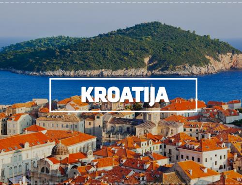 Kroatija – išskirtinio grožio gamtos brangakmeniai