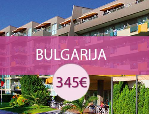 Excelsior 4* – Bulgarija